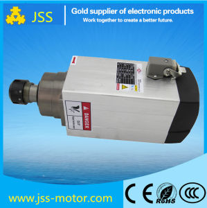 4.5kw Electric Spindle Motor Er32 220V Or380V in China Factory pictures & photos