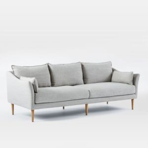 Leisure Fabric Sofa for Home Hotel pictures & photos