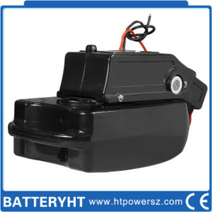 36V E-Bicycle Lithium Battery pictures & photos