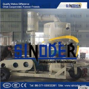 30t/H Powerful Grain Pneumatic Conveyor of Sinoder pictures & photos