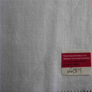 Tailor Accessories Fusible Shirt Interlining Collar Adhesive Interfacing pictures & photos