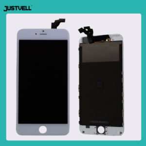 Touch Screen LCD for iPhone 6plus Mobile Phone Display Accessories pictures & photos