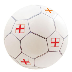 PVC or TPU Inflatable Football Toy for World Cup pictures & photos
