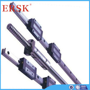 Domestic High Quality Linear Guideway pictures & photos