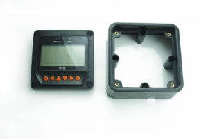 MPPT Remote Meter Mt50 for Tracera/Bn MPPT Solar Controller Series pictures & photos