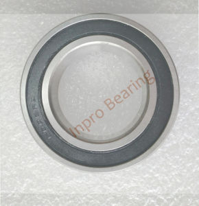 High Performance Stainless Steel Deep Groove Ball Bearing 6001-2RS/ Zz pictures & photos