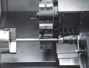 what is a lathe machine