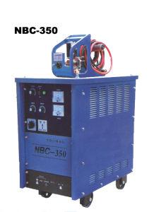 Nbc-350 Split Type MIG Welder Machine pictures & photos