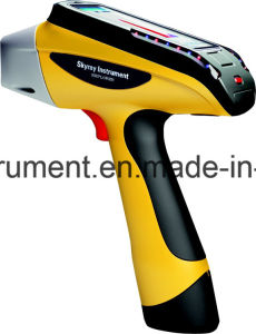 Xrf Metals Analyzer pictures & photos