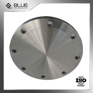 OEM High Quality Precision AISI 304 Stainless Steel Plate Parts pictures & photos