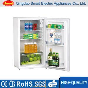 50L 90L 130L Single Door Mini Fridge Mini Refrigerator pictures & photos