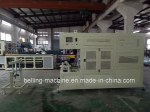 Ys 160 Semi-Automatic Belling Machine/Making Machine pictures & photos
