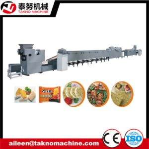 Full Automatic Instant Noodles Machine pictures & photos