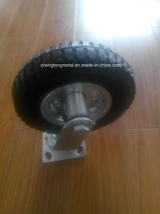 Heavy Duty Swivel Castor Wheels pictures & photos