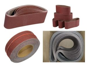 Abrasive Paper Roll pictures & photos