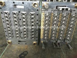 32 Cavity Plastic Injection 28mm 30mm 38mm Pet Preform Mould Mold Ys800 pictures & photos