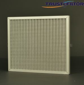 Metal Mesh Air Filter Pre Filter pictures & photos