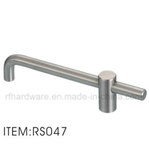 Furniture Stainless Steel Handle (RS047) pictures & photos