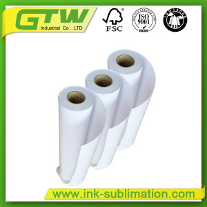 100GSM Sublimation Transfer Paper for Mugs, Garments, Hats and etc pictures & photos