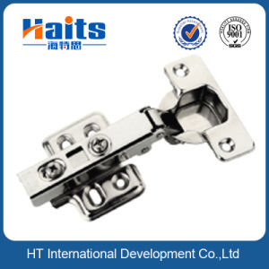 Stainless Steel Soft Close Hydraulic Hinges Cabinet Kitchen Door Hinges pictures & photos