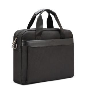 The New Oxford Nylon 14 Inch Laptop Bag Briefcase Shoulder Bag Yf-Lb1686 pictures & photos