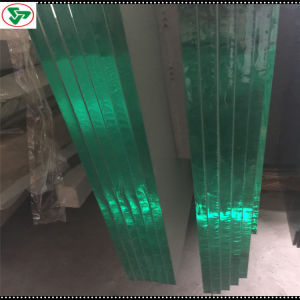 15mm and 19mm Clear Float Glass for Customer Choice pictures & photos