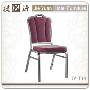 Upholstered Banquet Hotel Restaurant Dining Chair (JY-T14) pictures & photos