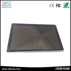 Fanless All in One 17 Inch Touchscreen Industrial Tablet PC IP65 Waterproof pictures & photos