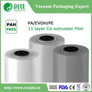 Nylon PE Vacuum Film Non-Forming Bottom Stretch Film pictures & photos