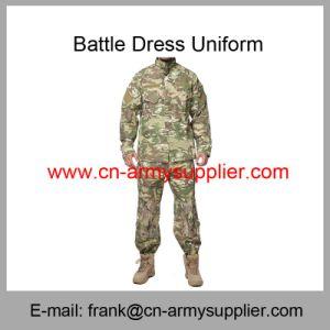 Military Uniform-Military Clothing-Bdu-Acu-Army Apparel-Police Uniform pictures & photos