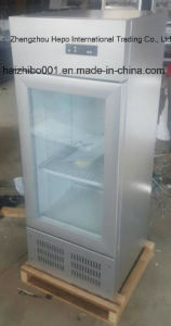 2 to 8 Degree 120 L Medical Refrigerators (HP-U120F) pictures & photos