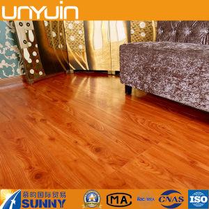 Waterproof Commercial Wood Texture Vinyl Plank pictures & photos