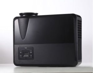 Cheap LED Projector Yi801c 1080P pictures & photos