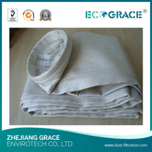PTFE Fiberglass Filter Bags for Dust Collector Pulse Jet / Reverse Air / Vibrating Shake Cleaning pictures & photos