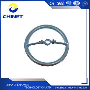Grading Rings for Polymeric Insulator