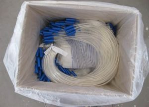 Transparent/White Disposable Urine Bag pictures & photos