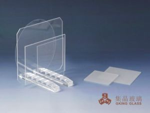 0.4mmt Optical White Corning Eagle Xg Glass pictures & photos