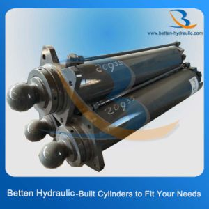 Hydraulic Outrigger Cylinders for Crane pictures & photos