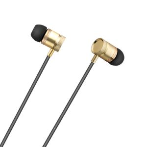 Brand New HiFi Type C Plug Metal Headsets Made for Samrtphones pictures & photos