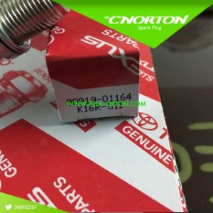 K16r-U11 Denso Iridium Spark Plugs for Toyota Corolla 90919-01164 pictures & photos