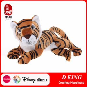 Tiger Soft Stuffed Plush Animal Toys pictures & photos