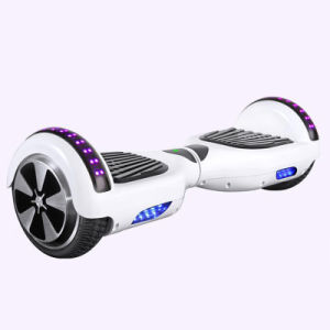 6.5 Inch Two Wheel Mini Self Balance Mobility Scooter pictures & photos