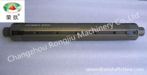Rongjiu Brand Hot Seller 3 Inch Aluminium Strip Lug Air Expanding Shaft pictures & photos