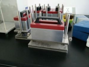 Textile Perspiration Color Fastness Test Equipment-Perspirometer pictures & photos