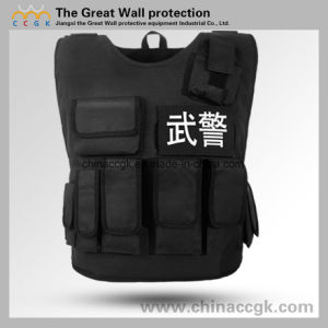 Nij III/ IV Armed -Police Tactical Bulletproof Vest pictures & photos
