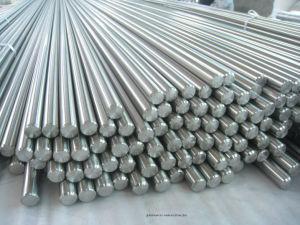 ASTM F67 Dia16 Grade2 Gr4 Polished Titanium Bar Rod pictures & photos