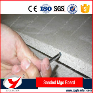 Outstanding Fireproof Performance Partition Wall MGO Board pictures & photos