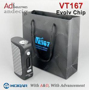 Original Hcigar Vt167 with DNA250 Chip Box Mod pictures & photos