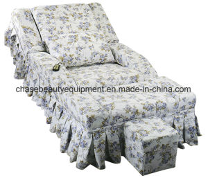 Luxury Model Pedicure Chair for SPA Massage Nail Salon Use pictures & photos