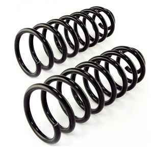 Custom Large High Carbon Steel Coil Spring pictures & photos